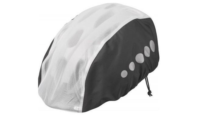 ����� �� ���� Abus Helmet Raincap TOPLIGHT black