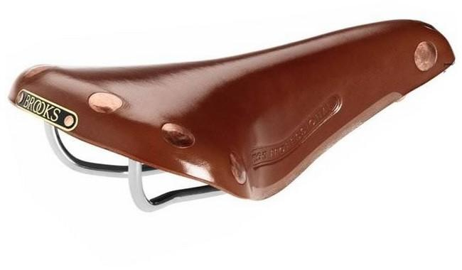 ����� Brooks Team Pro Chrome A. Brown