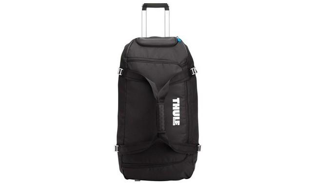 ����� Thule Crossover 87L Rolling Duffel (TCRD2) - Black