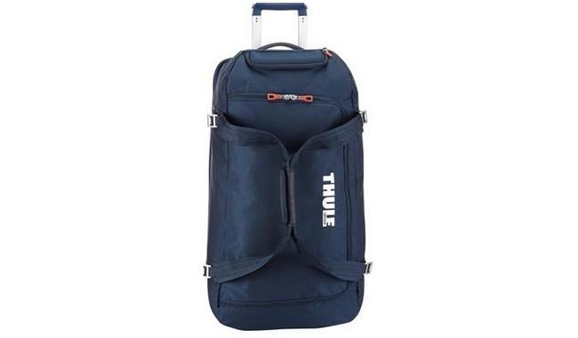 Сумка Thule Crossover 87L Rolling Duffel (TCRD2) - Dark Blue