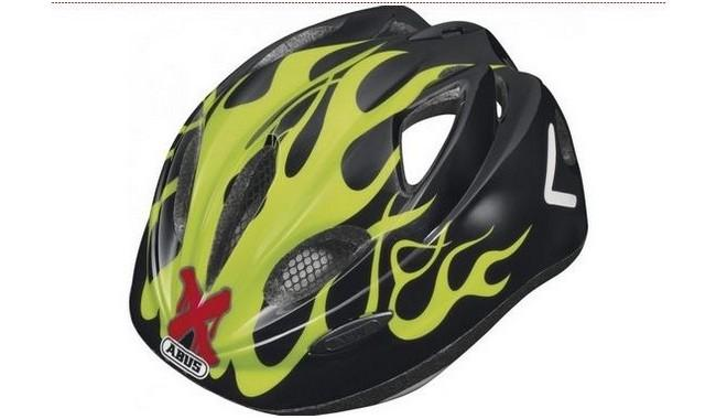 ���� Abus SUPER CHILLY X-Flame Yellow S