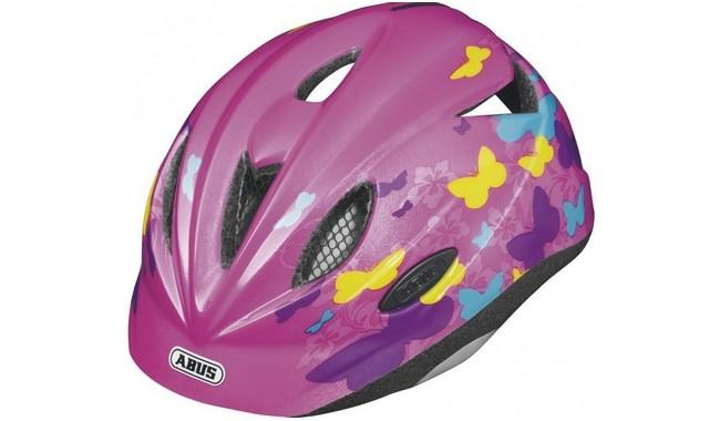���� Abus ROOKIE Butterfly Pink M