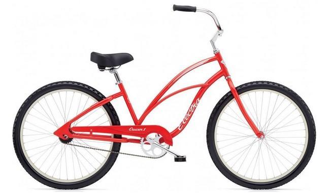 ��������� Electra Cruiser 1 Ladies' Red