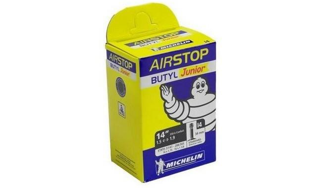"������ Michelin I4 AIRSTOP, ����� 14""x1.75 - 16""x1.3/8 (37/47X288/305) ST"