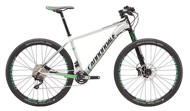 ��������� Cannondale F-Si 1