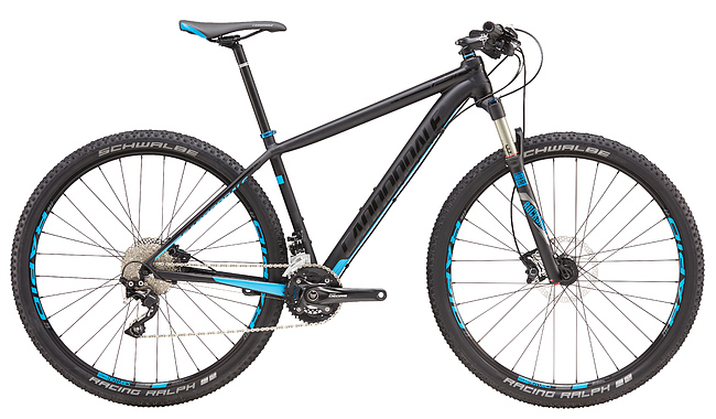 ��������� Cannondale F-Si 2