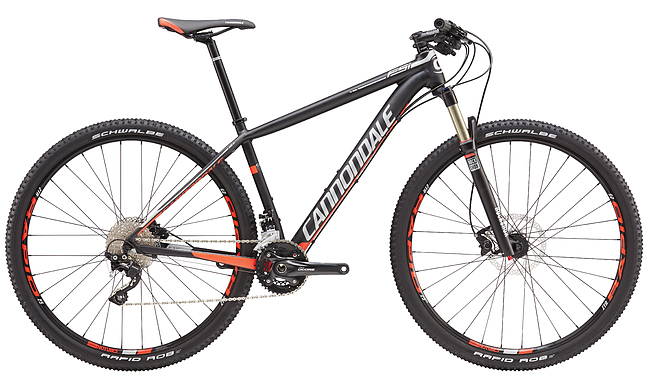 ��������� Cannondale F-Si 3