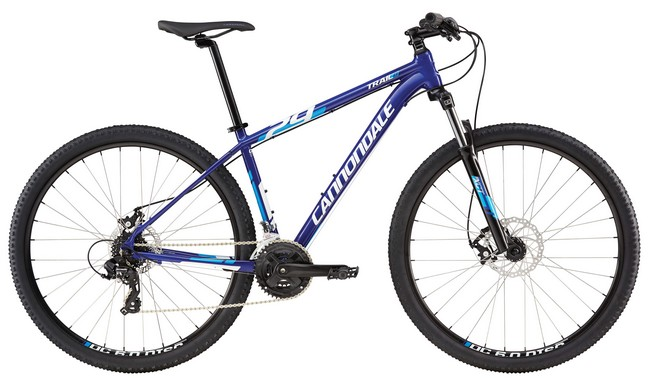 Велосипед Cannondale Trail 8 29 ER