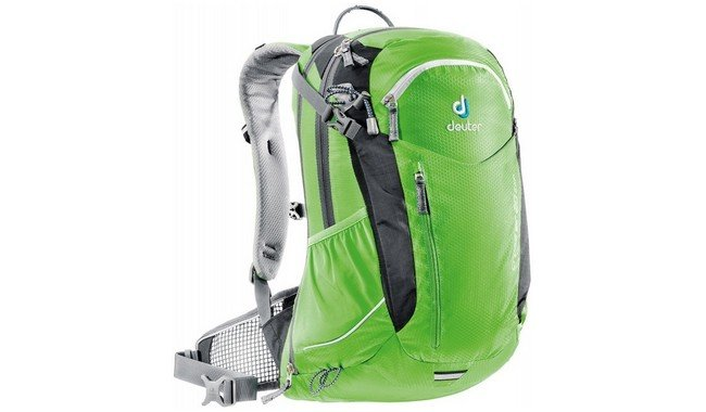 Велорюкзак Deuter Cross Air 20 EXP