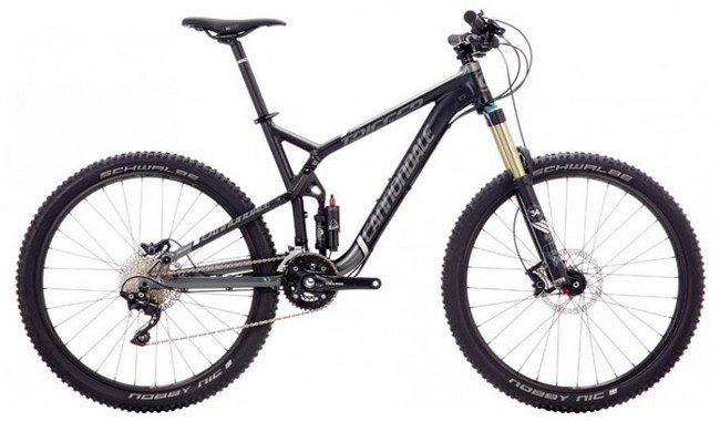 ��������� Cannondale Trigger Alloy 4 BBQ
