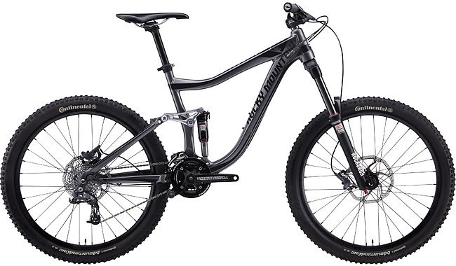 ��������� Rocky Mountain Slayer 30