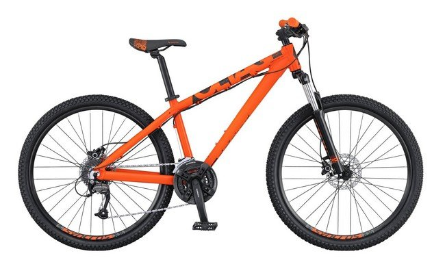 ��������� Scott  Voltage YZ