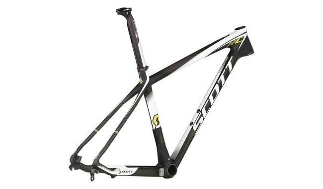 ���� Scott Scale RC (HMX) ssp/BB PF30 XL