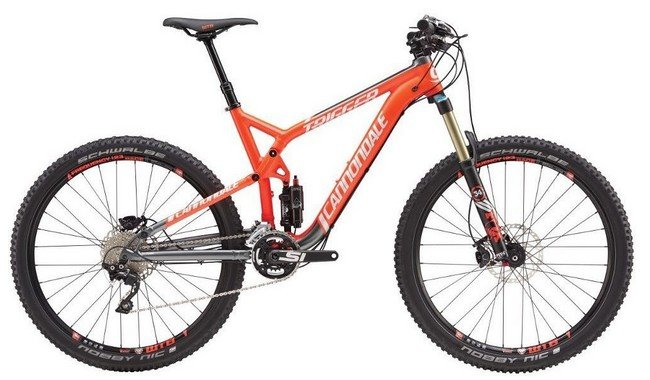 ��������� Cannondale Trigger 3