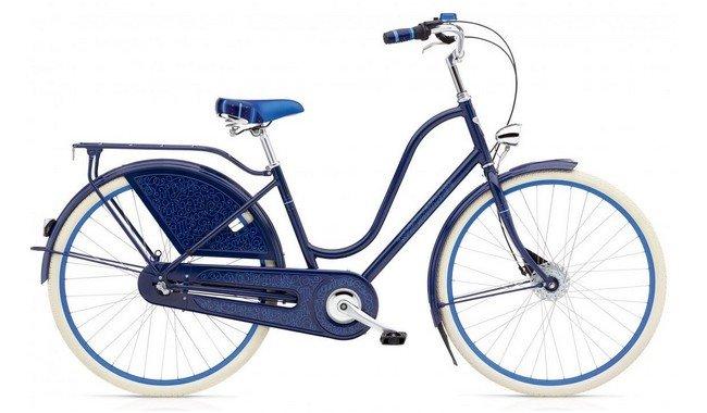��������� Electra Amsterdam Fashion 3i Ladies' Jetsetter Blue