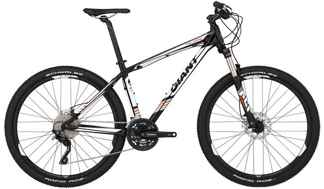 ��������� Giant Talon 1 LTD