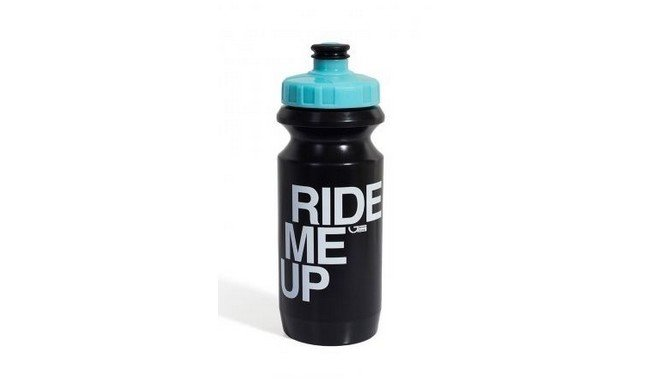 ����� 600ml Green Cycle Ride Me Up � Big Flow valve, LDPI
