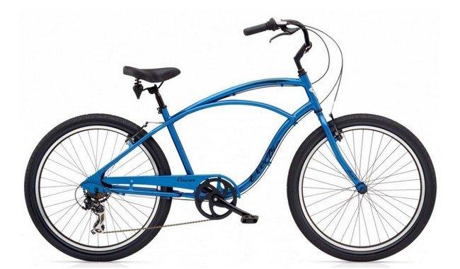 ��������� Electra Cruiser Lux 7D Men's Dark Blue