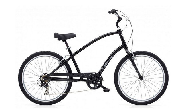 Велосипед Electra Townie Original 7D Men's