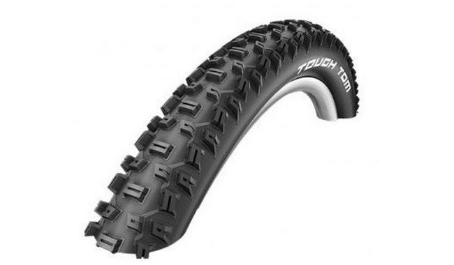 Покрышка 27.5x2.25-650B (57x584) Schwalbe TOUGH TOM K-Guard HS411 B/B-SK SBC