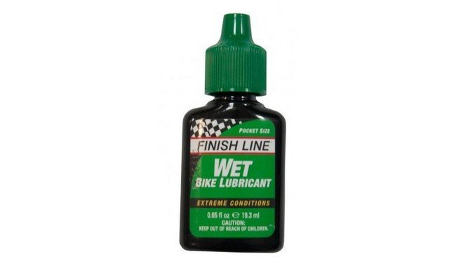 ������ Finish Line ������ Wet Lube (Cross Country) ��� ������� �������� �������, 19 ��