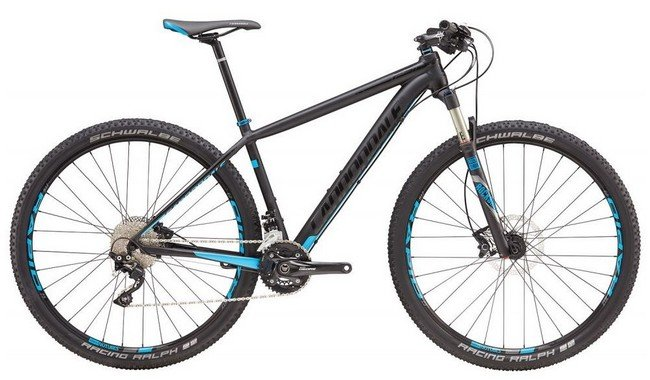 ��������� Cannondale F-Si 2 27,5''