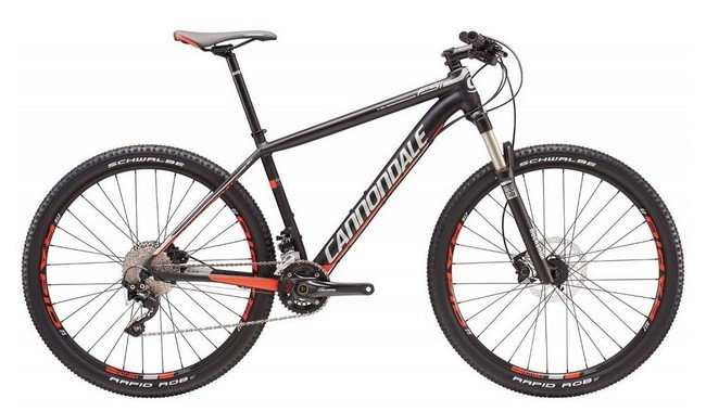 ��������� Cannondale F-Si 3 27,5''