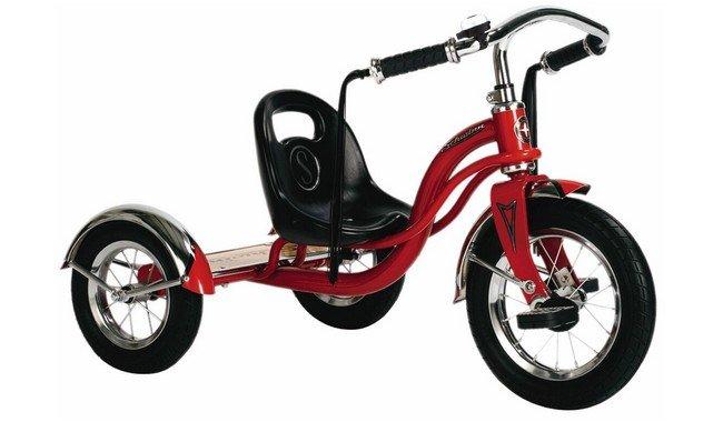 ��������� Schwinn Roadster Trike