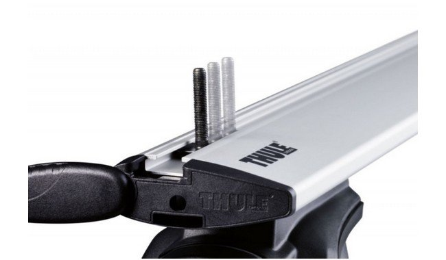 Адаптер Thule T-track adap. Power- / Fast-Grip 24x30mm