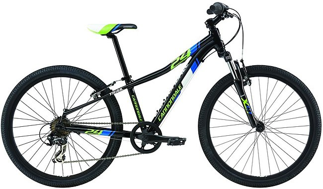 Велосипед Cannondale Trail 24 Boys