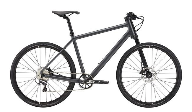 Велосипед Cannondale Bad Boy 2