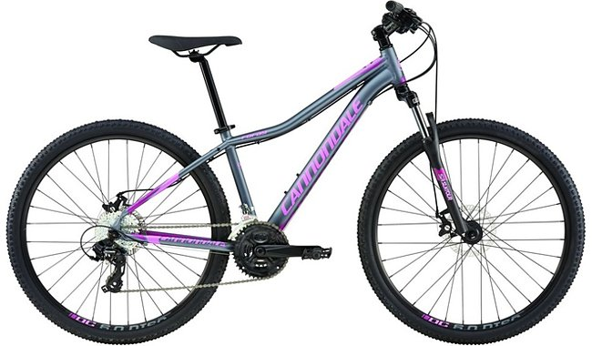 ��������� Cannondale Foray 3
