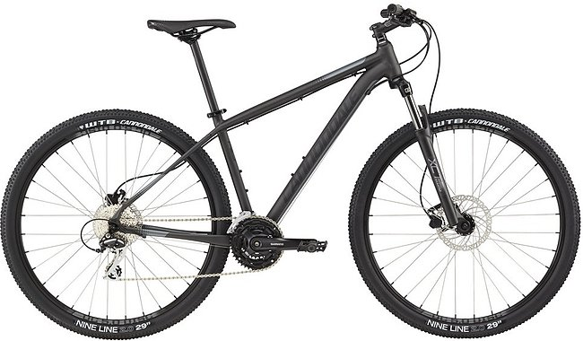 Велосипед Cannondale Trail 6 29 ER