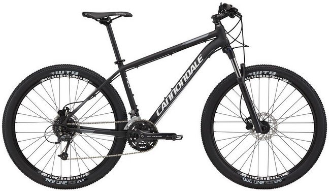 Велосипед Cannondale Trail 4 29 ER