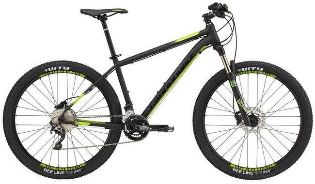 Велосипед Cannondale Trail 2 29 ER