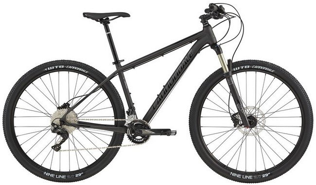 Велосипед Cannondale Trail 1 29 ER