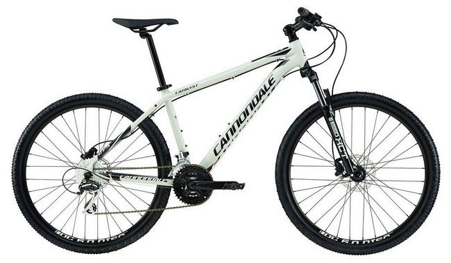 ��������� Cannondale Catalyst 2