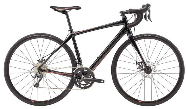 ��������� Cannondale Synapse Disc Tiagra
