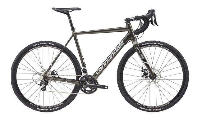 ��������� Cannondale CAADX 105