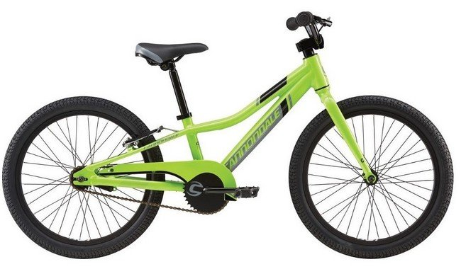 Велосипед Cannondale Trail 20 Single-Speed Boys
