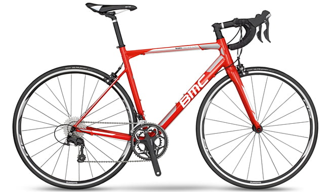 Велосипед BMC Teammachine ALR 01 105 CT