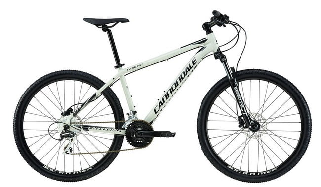 Велосипед Cannondale Catalyst 2