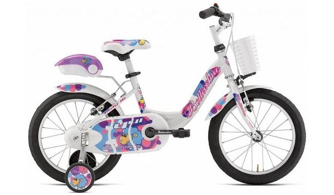 Велосипед Bottecchia Girl Coaster Brake 16""