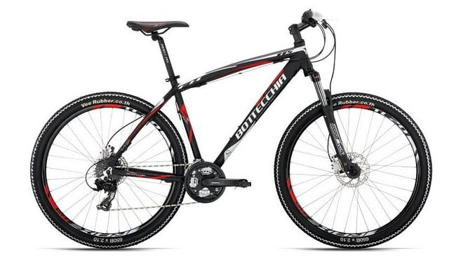 Велосипед Bottecchia Altus Disc 24S