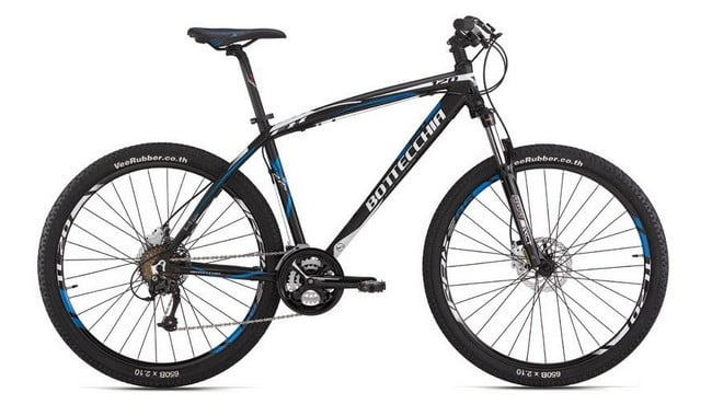 Велосипед Bottecchia Acera Disc 27S