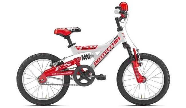Велосипед Bottecchia Full Suspension