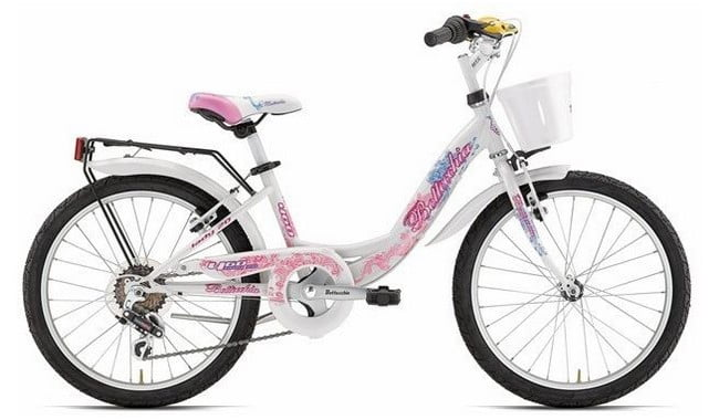 Велосипед Bottecchia 20 CTB Girl 6s