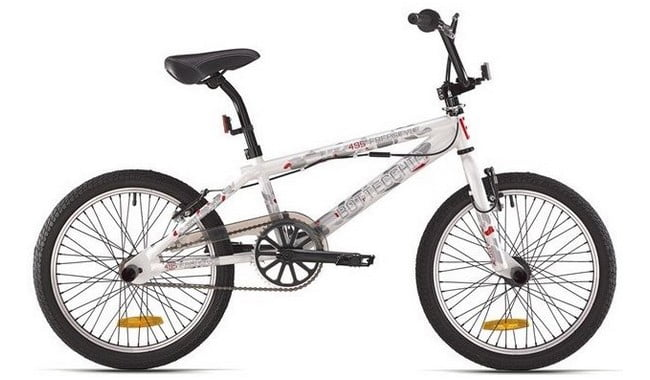 Велосипед Bottecchia 20 Freestyle BMX
