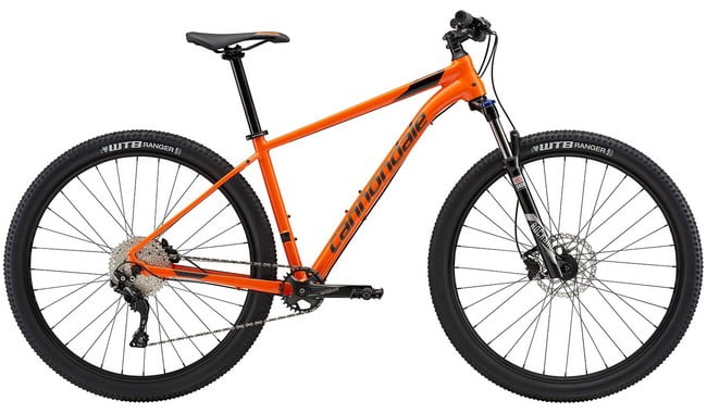 Велосипед Cannondale Trail 5