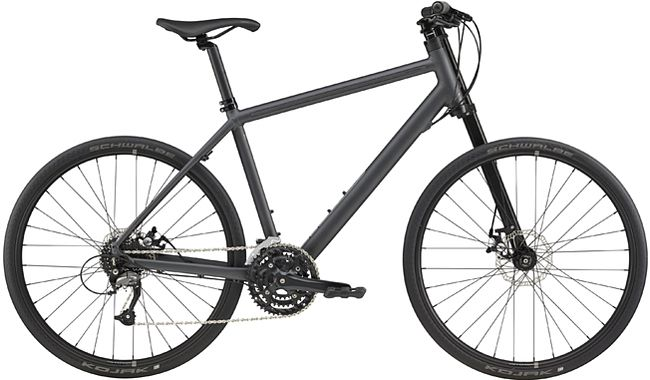 Велосипед Cannondale Bad Boy 4